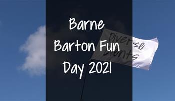 Barne Barton Fun Day 2021