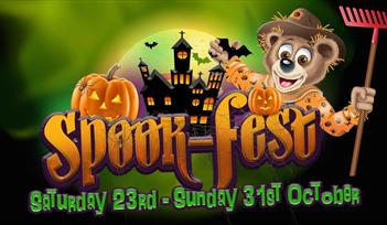 Spook - Fest