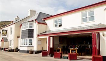 The Cricket Inn