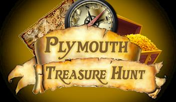 Plymouth Treasure Hunt