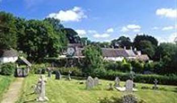 North Bovey, Dartmoor