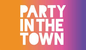 Party in the Town