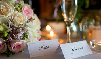 Dartmoor Lodge Weddings