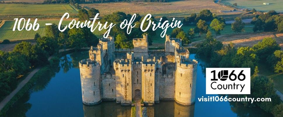 Love where you live - South East England, home to the beautiful 1066 Country with its history and heritage, coast and countryside.