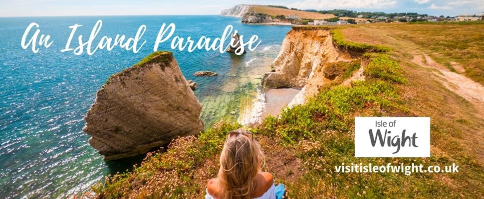 Love Where You Live - South East England with its very own island escape - Isle of Wight