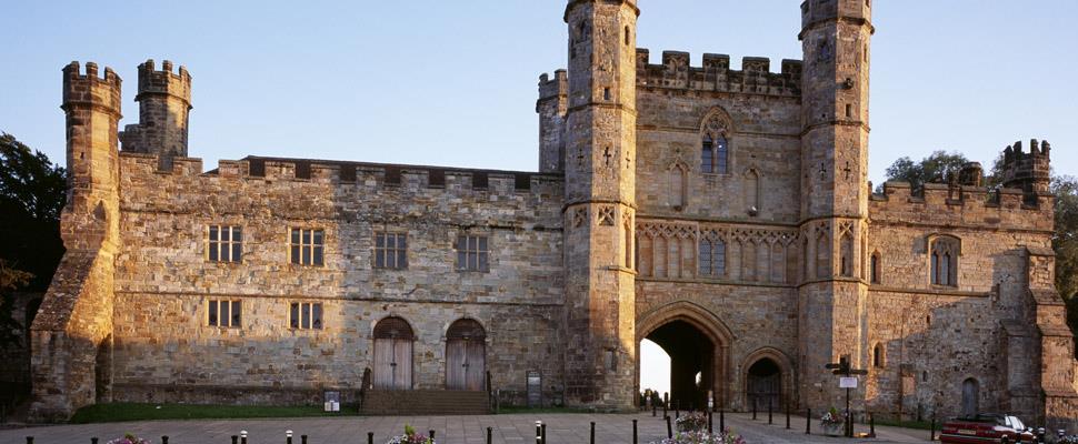 1066 Battle Abbey and Battlefield