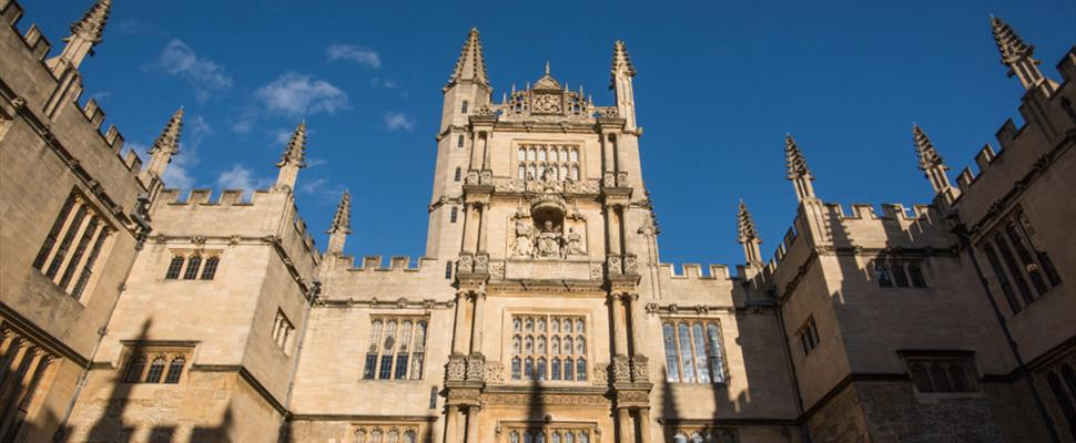 Bodleian Libraries