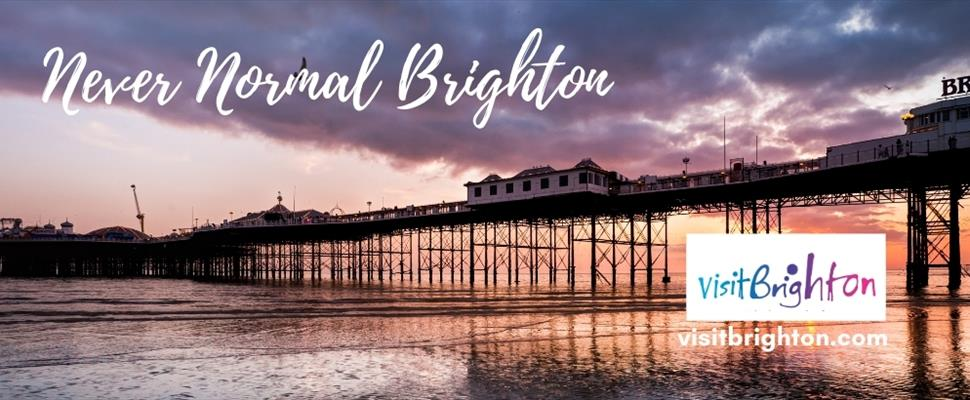 Love Where You Live - South East England, with its vibrant, cosmopolitan city of Brighton.  Known as London by the Sea, it is just 1 hour from the capital.