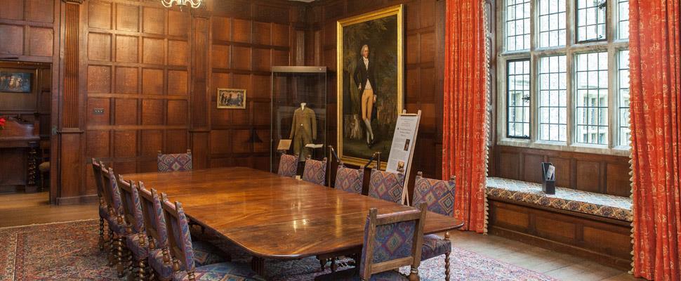 Chawton House Library (Jane Austen)