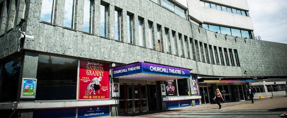 Churchill Theatre
