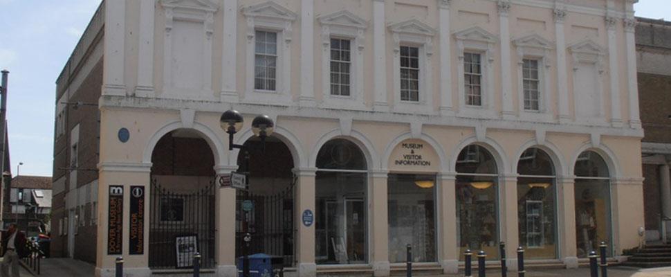 Dover Museum