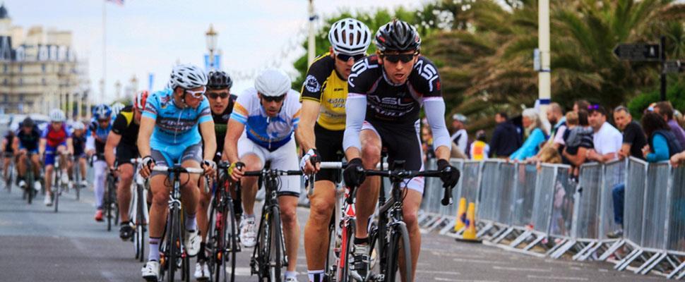 Eastbourne Cycling Festival