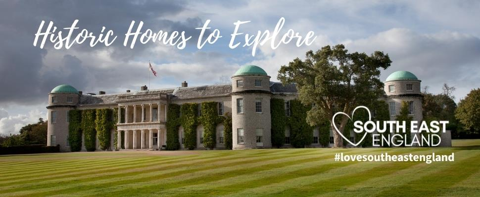 Home to the world famous Festival of Speed, Goodwood Revival and Glorious Goodwood. Goodwood House and Estate has been the home of the Dukes of Richmond & Lennox for over 300 years.