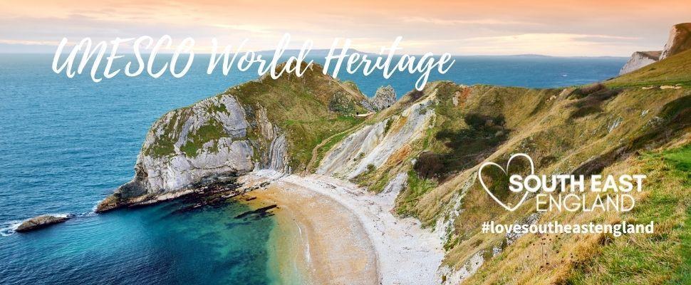Jurassic Coast UNESCO World Heritage Site, Dorset