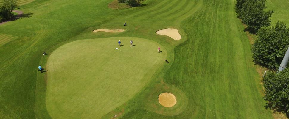 London Beach Hotel, Spa & Golf Club