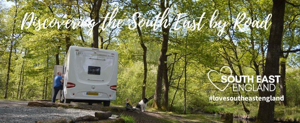 Head out on your own self contained adventure with LandCruise Motorhome Hire
