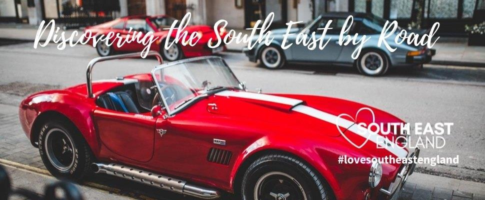 Travel in style on your next visit to South East England, with a self drive car from RNG Classics.