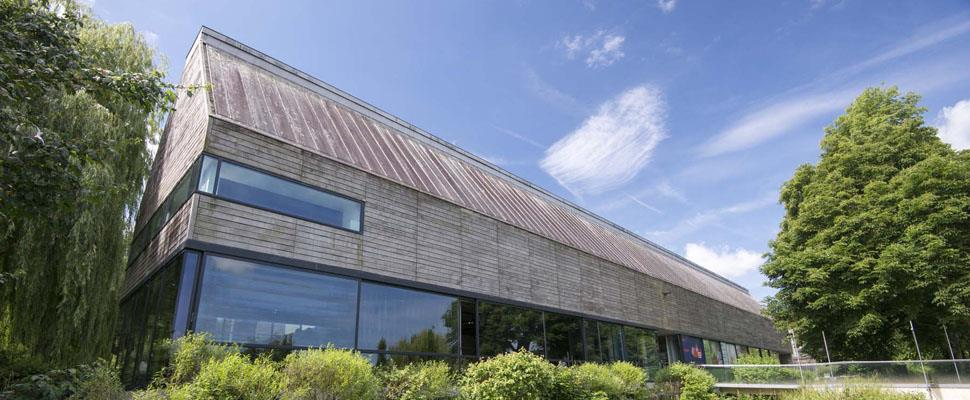 River & Rowing Museum (Wind in the Willows)