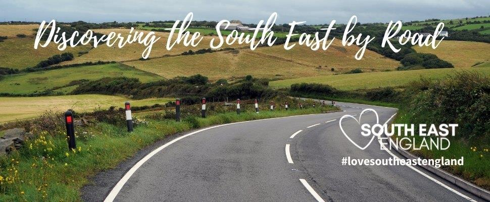 Discover the beautiful South by road, from its 3 million acres of natural beauty to 400 miles of stunning coastline.
