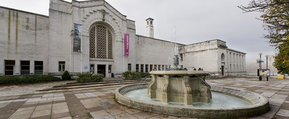 Southampton City Art Museum