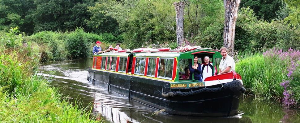 Wey and Arun Canal Trust