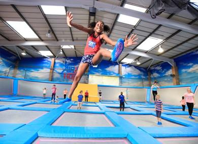 AirHop Guildford