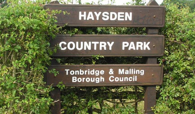 Haysden Country Park