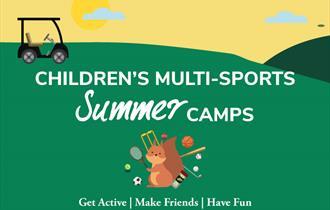 Children's Multi-Sport Camps