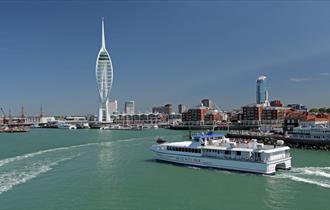 Wightlink Ferries