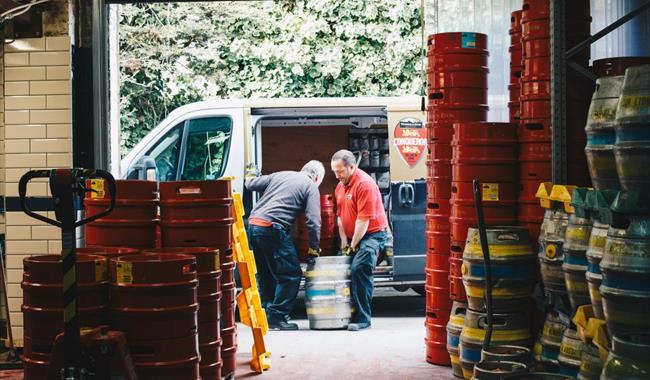 Windsor & Eton Brewery
