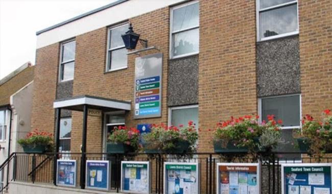Seaford Tourist Information Centre