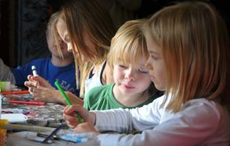 Amberley Museum October Half Term