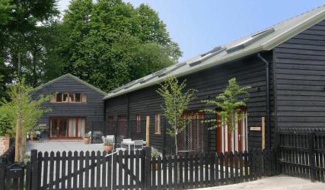Inadown Farm Holiday Homes