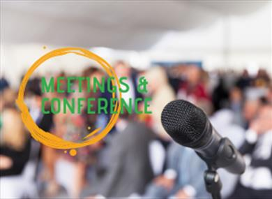 Special offers on Conference venues