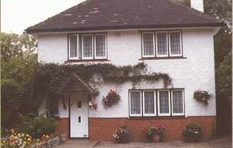 Fairmead Cottage