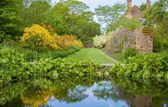 Gardens of the South-East Tour