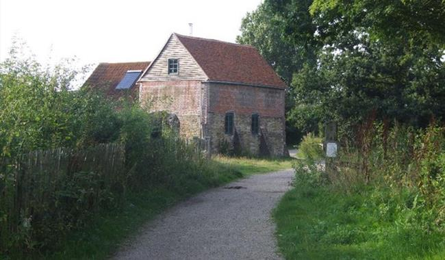 Chesworth Farm