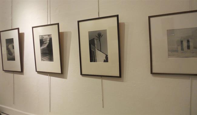 West Ox Arts Gallery