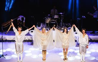 ABBA MANIA at Sounds in the Grounds
