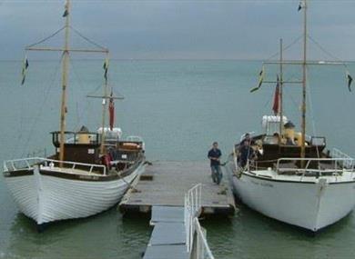 Allchorn Pleasure Boats