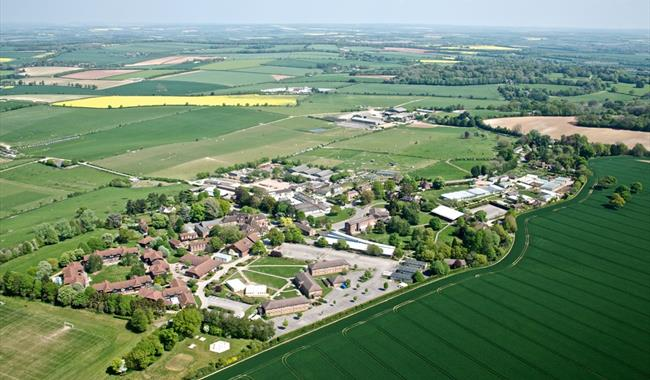 Sparsholt Conferences and Events
