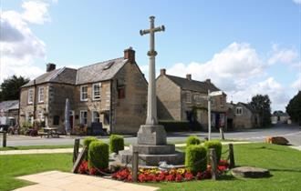 The Square in Aston