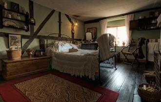 Petworth Cottage Museum
