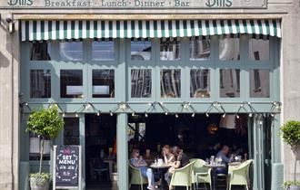 Bill's Restaurant & Bar - Brighton