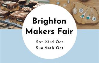 Brighton Makers Fair