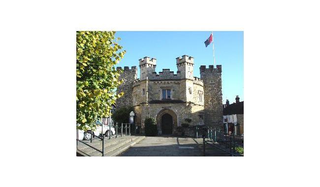Buckingham Old Gaol Museum