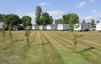 Copthorne Caravans