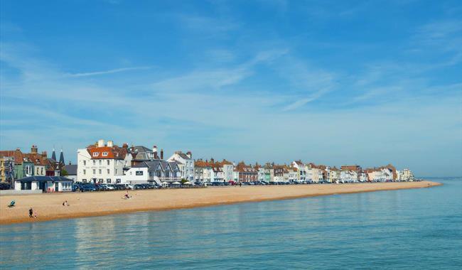 Coastal Kent