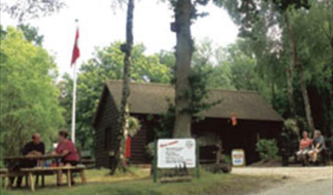 Graffham Camping & Caravanning Club Site