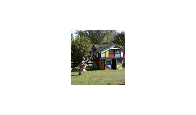Camping & Caravanning Club Site - Adgestone